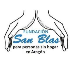 Fundación San Blas para Personas sin Hogar en Aragón