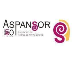 ASPANSOR (Asociación de padres de niños sordos)