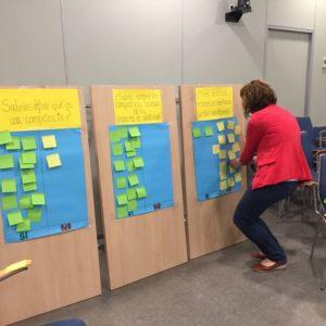 Aprendizaje y Servicio Solidario: Adquisición de Competencias y Valores sobre el terreno