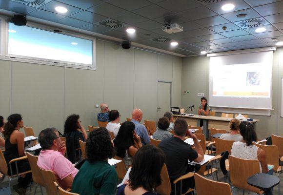 Convenio para la Gestión de la formación municipal del voluntariado en Zaragoza