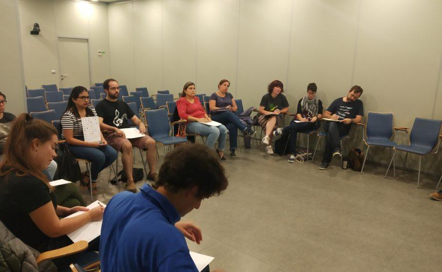 Promoción, apoyo y coordinación del voluntariado social en Zaragoza
