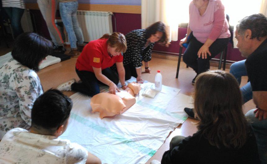 Voluntariado: motor de participación y salud