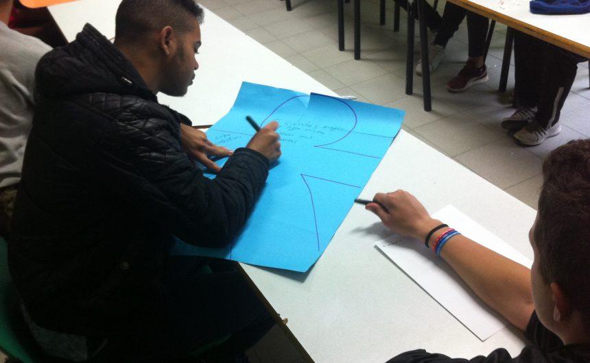 Voluntariado, apoyo para la inserción sociolaboral de personas migrantes
