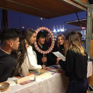 Participa en tu comunidad: Promoción, formación y coordinación del Voluntariado en Aragón