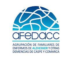 AFEDACC (Asociación de Familiares de Personas con Alzheimer y otras demencias de Caspe y Comarca)