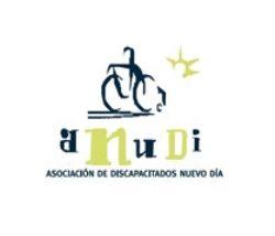 ANUDI (Asociación Nuevo Día de Teruel)