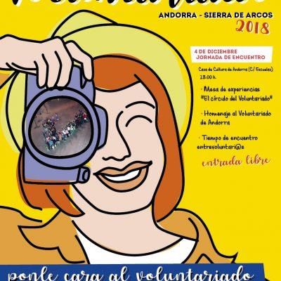 Andorra se suma a la celebración del DIV18