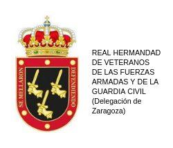R. H. de Veteranos de las Fuerzas Armadas y Guardia Civil (Zaragoza)