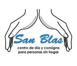 Asociación para la asistencia de personas sin techo de Aragón (Centro San Blas)