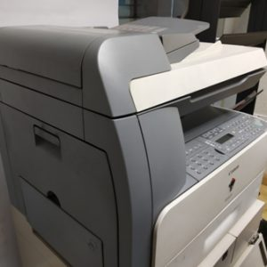 Multicopiadora Blanco y Negro (DONADA)