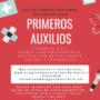 Apúntate al taller de Primeros Auxilios de Calatayud