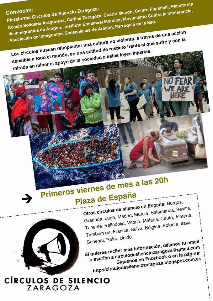Cáritas participa esta tarde en la Primavera Solidaria