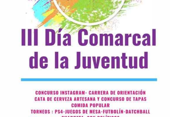 III Encuentro Juvenil del Bajo Aragón