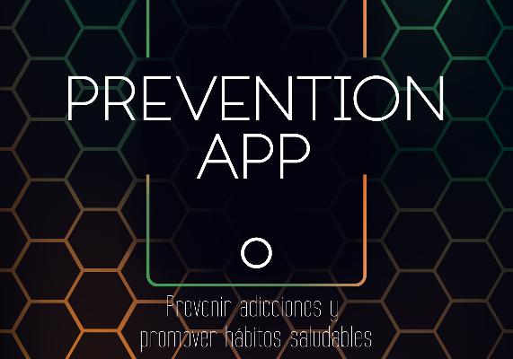 Concurso de ideas para crear Apps para prevenir adicciones entre los jóvenes
