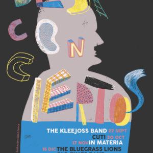 Utrillo organiza Desconciertos, actuaciones musicales inclusivas
