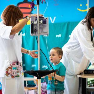Aspanoa pide al Salud que los nuevos tratamientos de inmunoterapia contra el cáncer lleguen a Aragón
