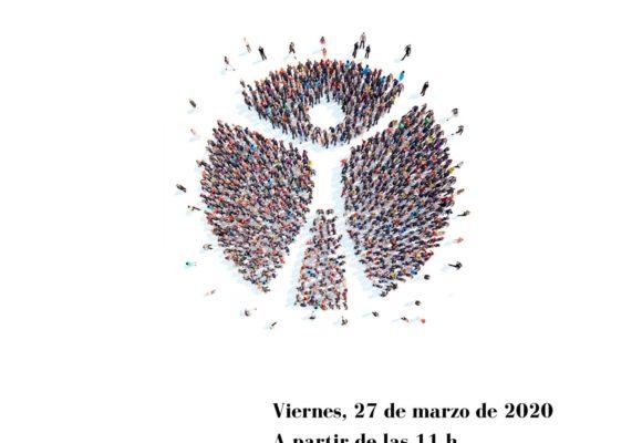 Nueva sesión informativa sobre voluntariado el viernes 27