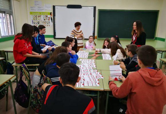 Aprendizaje y Servicio Solidario: adquisición de competencias y valores
