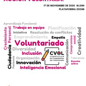 Nueva formación en competencias para los voluntari@s de Fundación DFA y Asapme