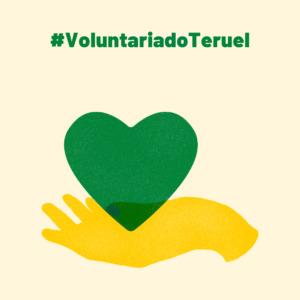 Estrenamos perfil en Facebook del Voluntariado de Teruel