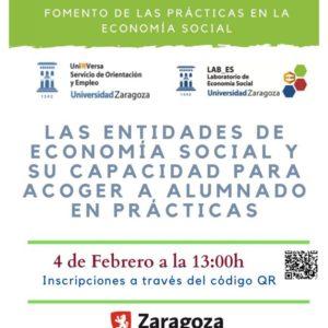 """Cepes promueve el """"II Encuentro online entre Entidades de Economía Social y Universa: Creando lazos de colaboración"""""""