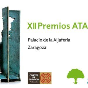 Conéctate en directo con los Premios Atades