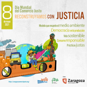 La FAS celebra el Día Mundial del Comercio Justo