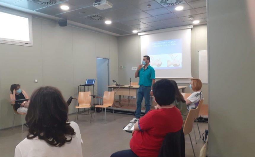 Programa de formación del voluntariado